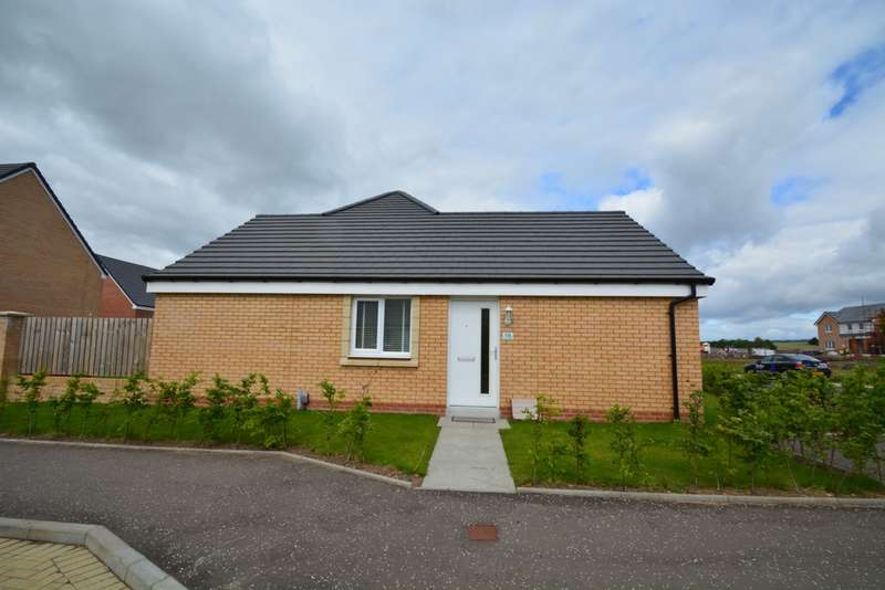 3 Bedrooms Bungalow for sale in Forge Crescent, Dargavel Village, PA7