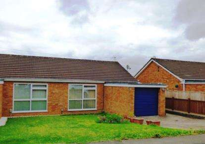 3 Bedrooms Semi Detached House for sale in Well Cross Road, Gloucester, Gloucestershire