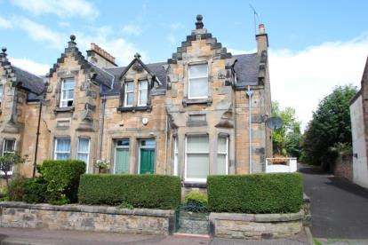 4 Bedrooms Semi Detached House for sale in Church Street, Kirkcaldy