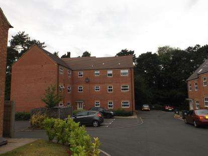 2 Bedrooms Flat for sale in Oakville Drive, Northfield, Birmingham, West Midlands