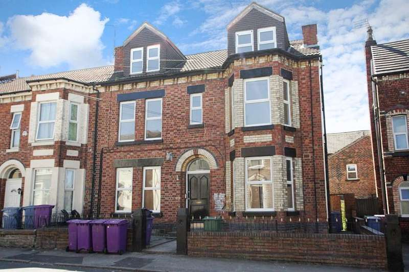 6 Bedrooms Block Of Apartments Flat for sale in Kremlin Drive, Stoneycroft, Liverpool, L13 7BY
