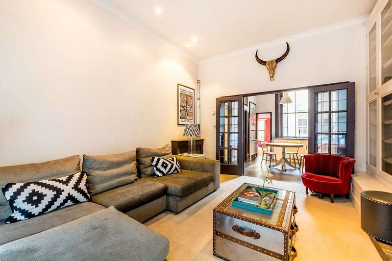 1 Bedroom Flat for sale in Bonchurch Road, North Kensington, W10