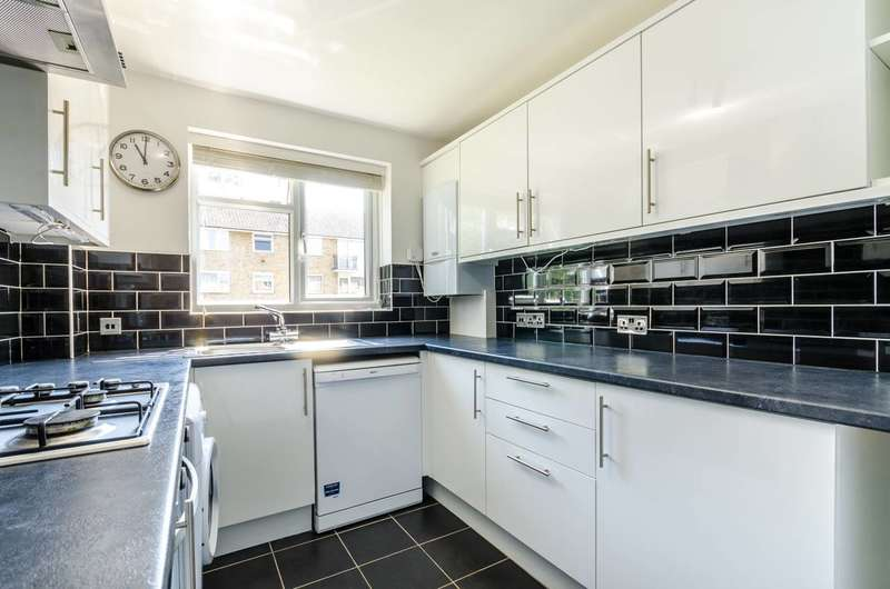 2 Bedrooms Flat for sale in Beckenham, Beckenham, BR3