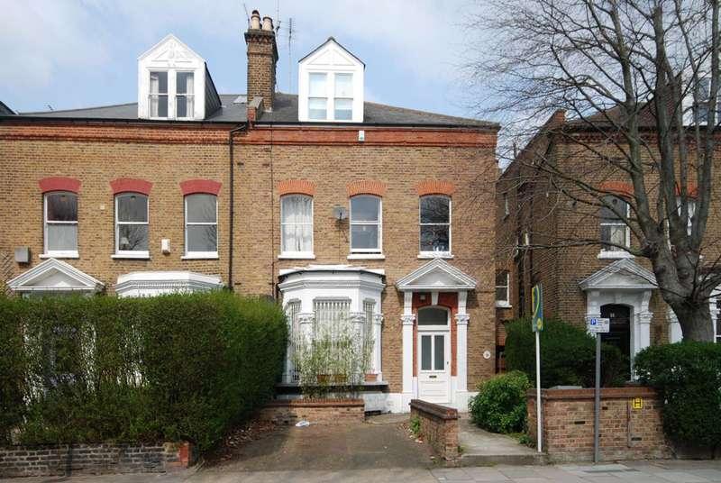1 Bedroom Flat for sale in Brondesbury Road, Queen's Park, NW6