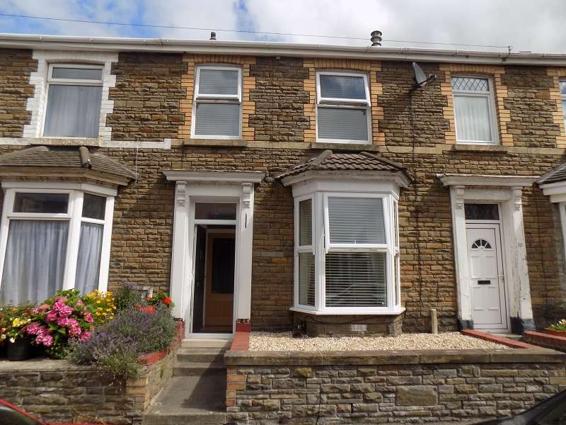 3 Bedrooms Terraced House for sale in Arthur Street, Neath, Neath Port Talbot. SA11