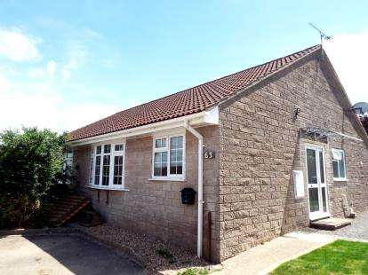 2 Bedrooms Bungalow for sale in Templecombe, Somerset