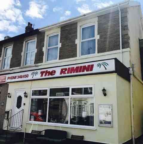 6 Bedrooms Hotel Commercial for sale in Wellington Road, BLACKPOOL, FY1 6AR