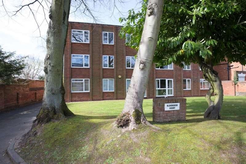 2 Bedrooms Flat for sale in St. Peters Road, Birmingham, West Midlands, B17