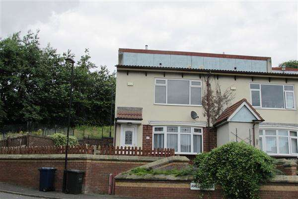 3 Bedrooms Town House for sale in Amelia Close, Newcastle upon Tyne