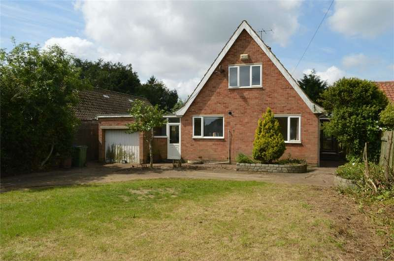 3 Bedrooms Detached House for sale in Rolston Road, HORNSEA, East Riding of Yorkshire