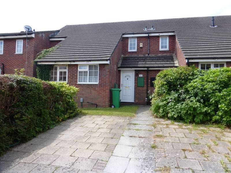 1 Bedroom Terraced House for sale in Heritage Park, St. Mellons, Cardiff
