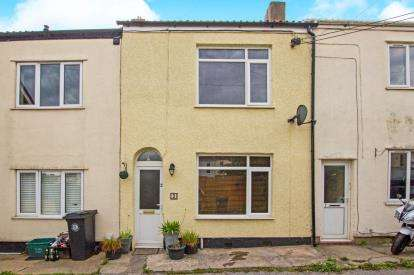 2 Bedrooms Terraced House for sale in William Street, Fishponds, Bristol, Somerset