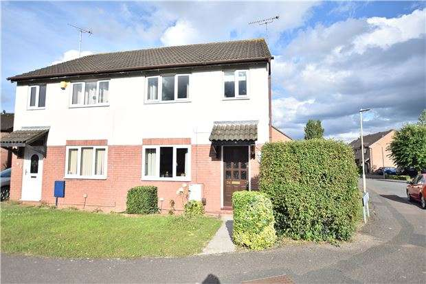 3 Bedrooms Semi Detached House for sale in Hamer Street, GLOUCESTER, GL1 3QN