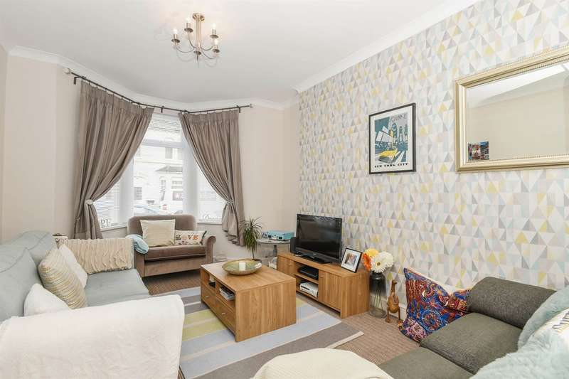 4 Bedrooms Terraced House for sale in Marion Street, Cardiff