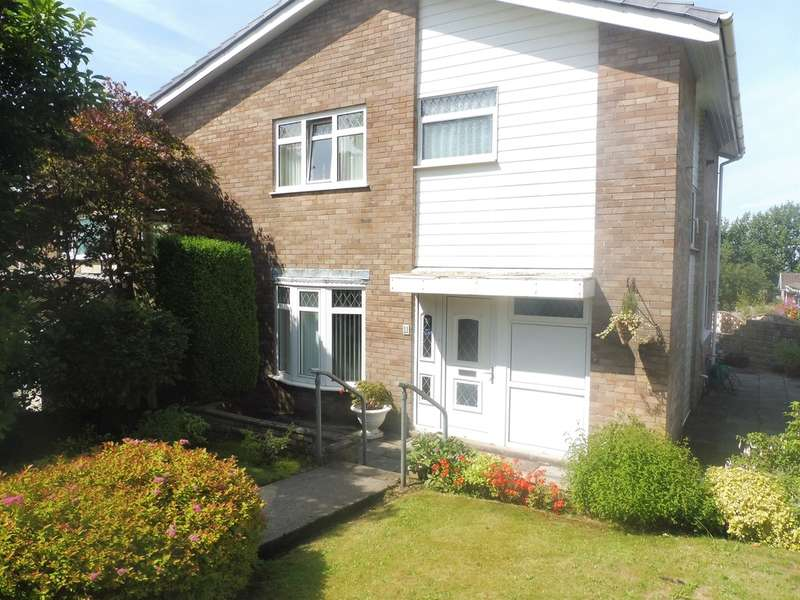3 Bedrooms Semi Detached House for sale in Maes Ty Canol, Baglan, Port Talbot