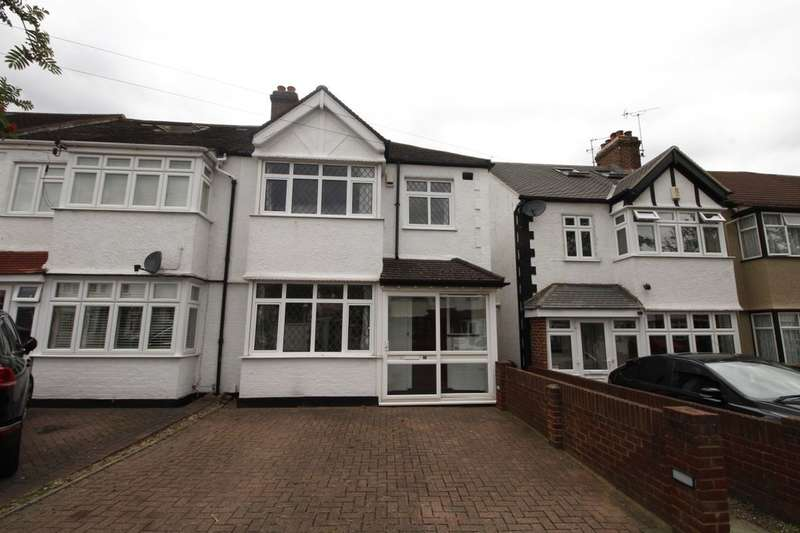 3 Bedrooms Property for sale in Matlock Crescent, Cheam, Sutton, SM3