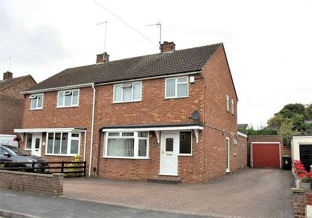 3 Bedrooms Semi Detached House for sale in Sawbridgeworth, Hertfordshire