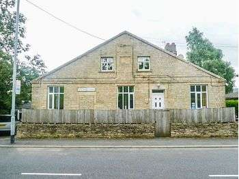 4 Bedrooms House for sale in Stockport Road, Mossley, OL5