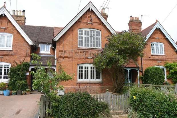 2 Bedrooms Cottage House for sale in School Lane, Naseby, NORTHAMPTON