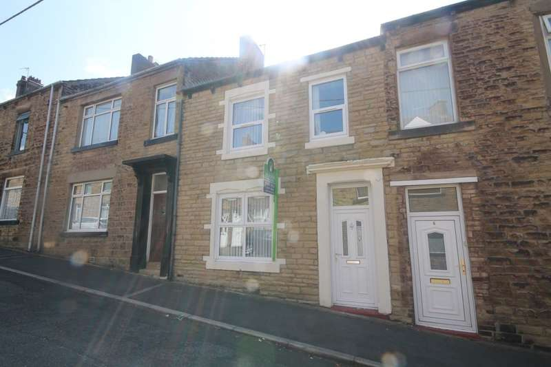 3 Bedrooms Property for sale in Stephen Street, Consett, DH8