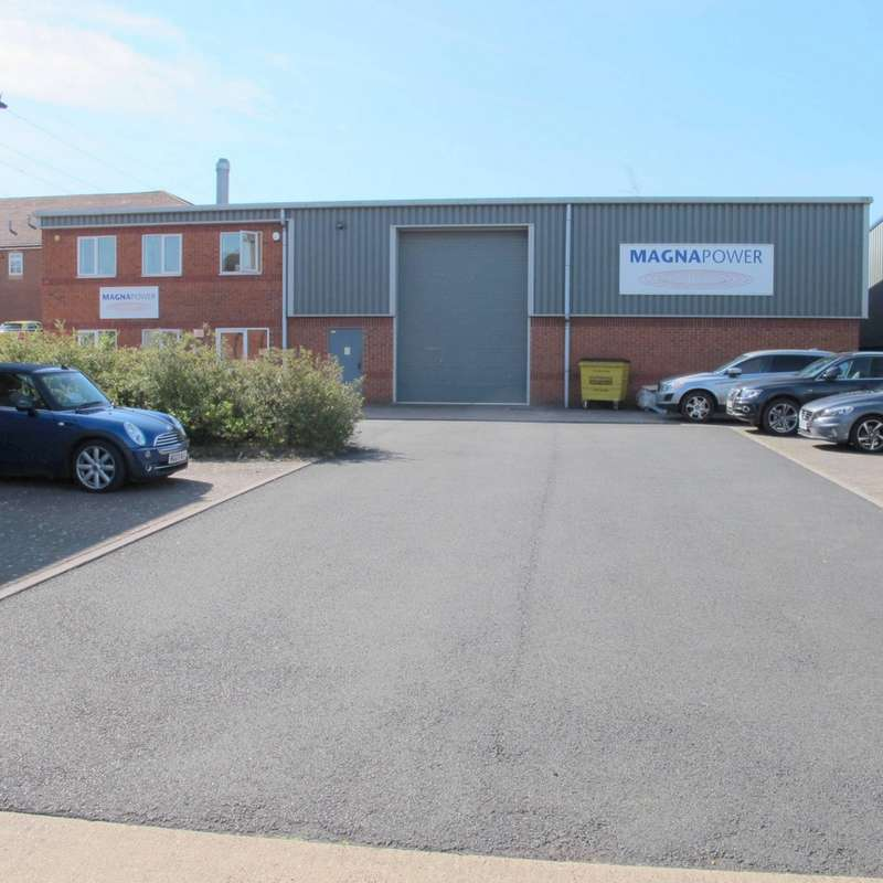 Light Industrial Commercial for rent in Harris Business Park, Bromsgrove, B60