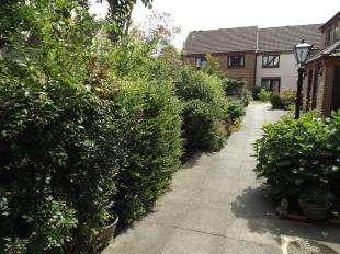 1 Bedroom Retirement Property for sale in St. Nicholas Court, Elmer Road, Bognor Regis