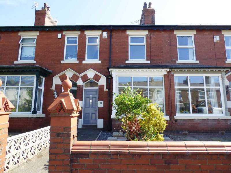 2 Bedrooms Terraced House for sale in Victoria Street, Lytham