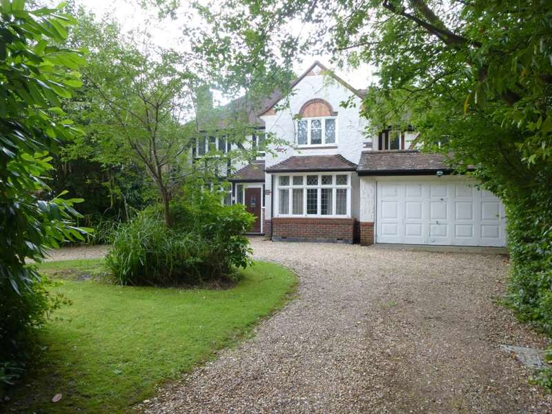 5 Bedrooms House for rent in Maiden Erlegh Drive, Earley