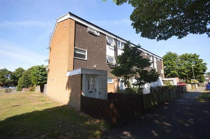 3 Bedrooms Duplex Flat for sale in Tulip Walk, Birmingham