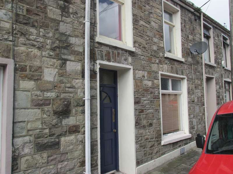 3 Bedrooms Terraced House for sale in Blanche Street, Dowlais, Merthyr Tydfil
