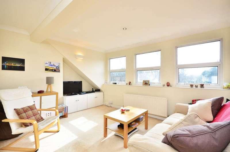 1 Bedroom Flat for sale in Manor Road, Beckenham, BR3
