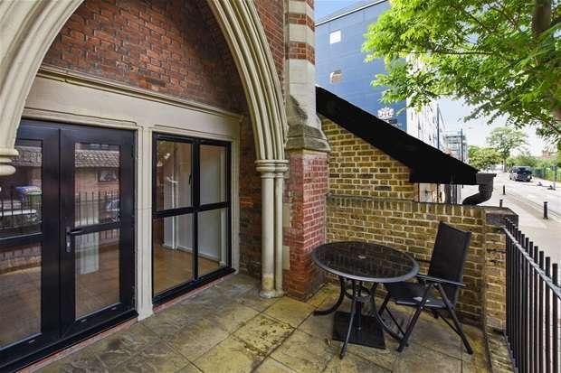 2 Bedrooms Flat for sale in Lynton Road, Bermondsey, Bermondsey