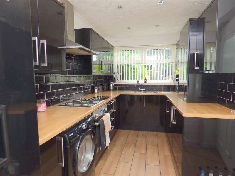 3 Bedrooms Terraced House for sale in Gentwood Road, Huyton, Liverpool