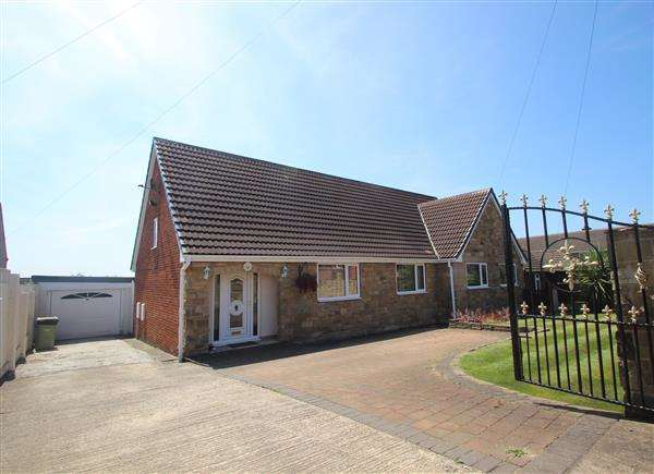 4 Bedrooms Bungalow for sale in 'Woodlands' Chapel Lane, South Elmsall