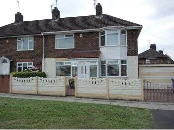 3 Bedrooms Semi Detached House for sale in Cottesbrook Road, Norris Green, Liverpool