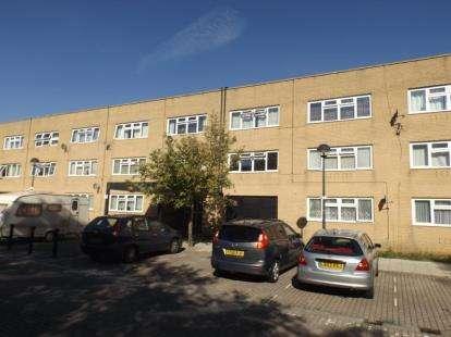 Flat for sale in North Ninth Street, Milton Keynes, Buckinghamshire