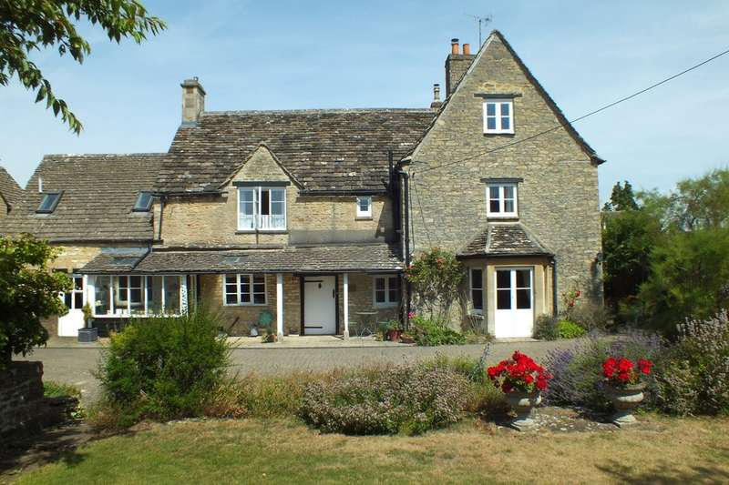 5 Bedrooms House for sale in South Cerney