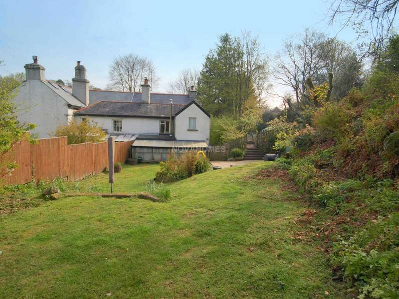 4 Bedrooms Cottage House for sale in Rilla Mill, PL17 7NT