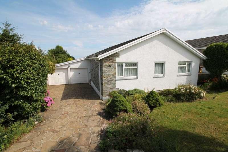 3 Bedrooms Detached Bungalow for sale in West Looe