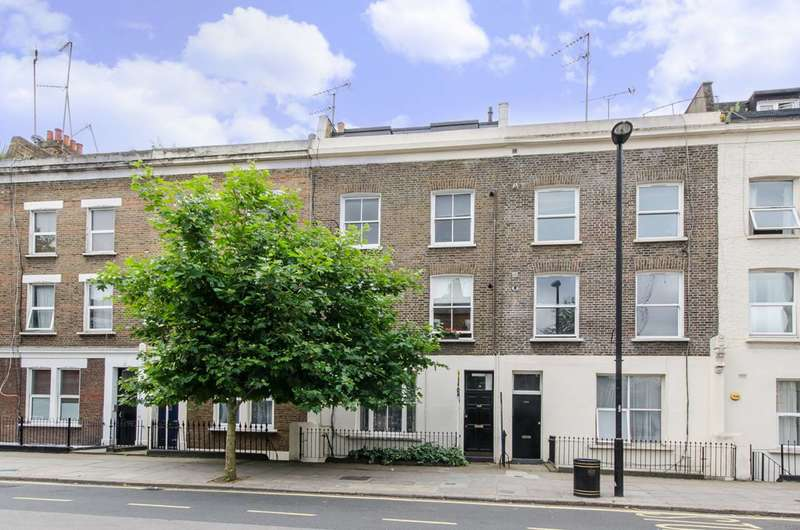 2 Bedrooms Flat for sale in Shirland Road, Maida Vale, W9
