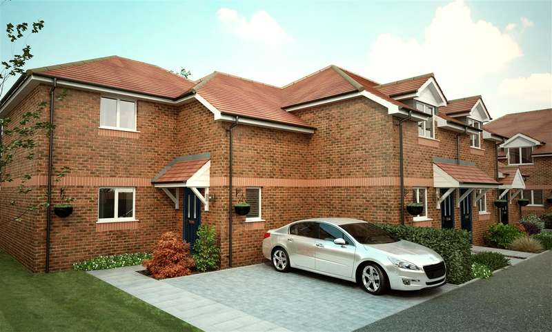1 Bedroom Apartment Flat for sale in Spirewood Development, Denmead