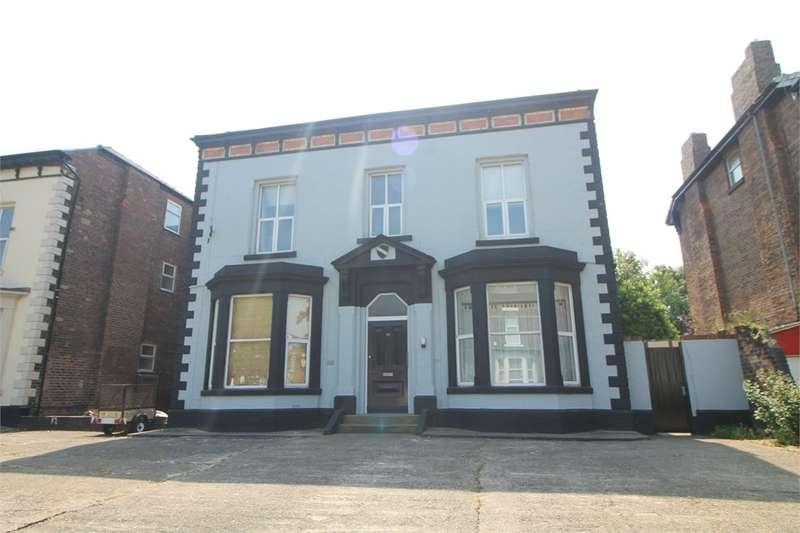 2 Bedrooms Flat for sale in Victoria Road, WATERLOO, Merseyside
