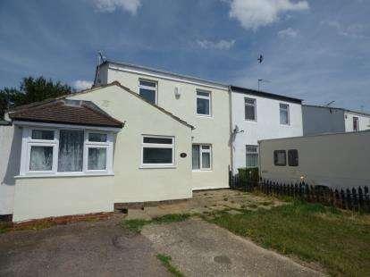 4 Bedrooms Semi Detached House for sale in Cawarden, Stantonbury, Milton Keynes, Buckinghamshire