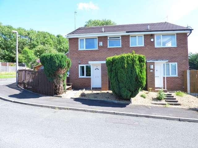 1 Bedroom Semi Detached House for sale in Barley Field, Clayton-le-Woods, Chorley, PR6