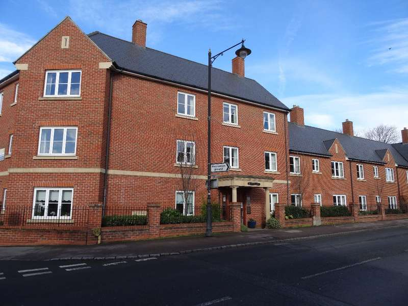 1 Bedroom Retirement Property for sale in NEWTON COURT, OLNEY