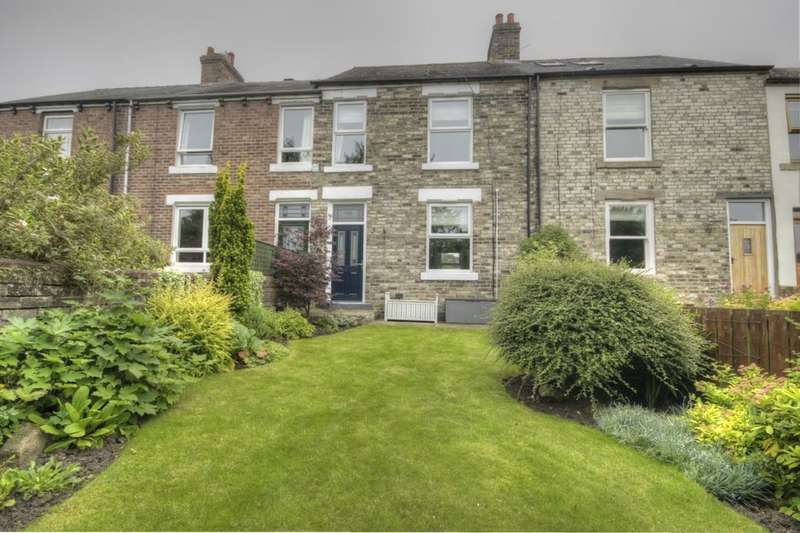 3 Bedrooms Property for sale in Victoria Terrace, Lanchester, Durham, DH7