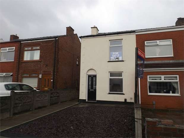 2 Bedrooms Semi Detached House for sale in High Park Road, Southport, Merseyside