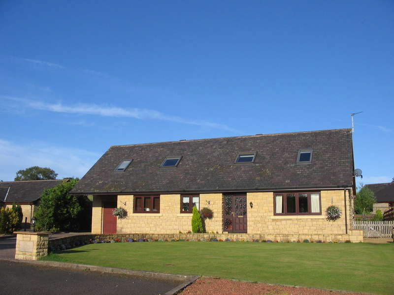 4 Bedrooms Detached Bungalow for sale in Irthing Park, Gilsland