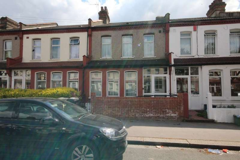 3 Bedrooms Terraced House for sale in Langdale Road, London, CR7