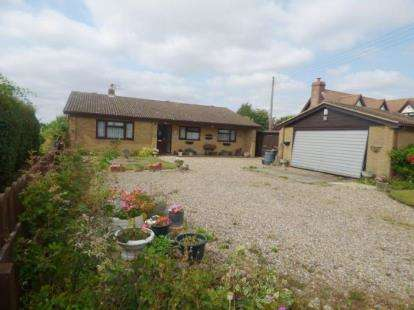 3 Bedrooms Bungalow for sale in Hadleigh, Ipswich, Suffolk